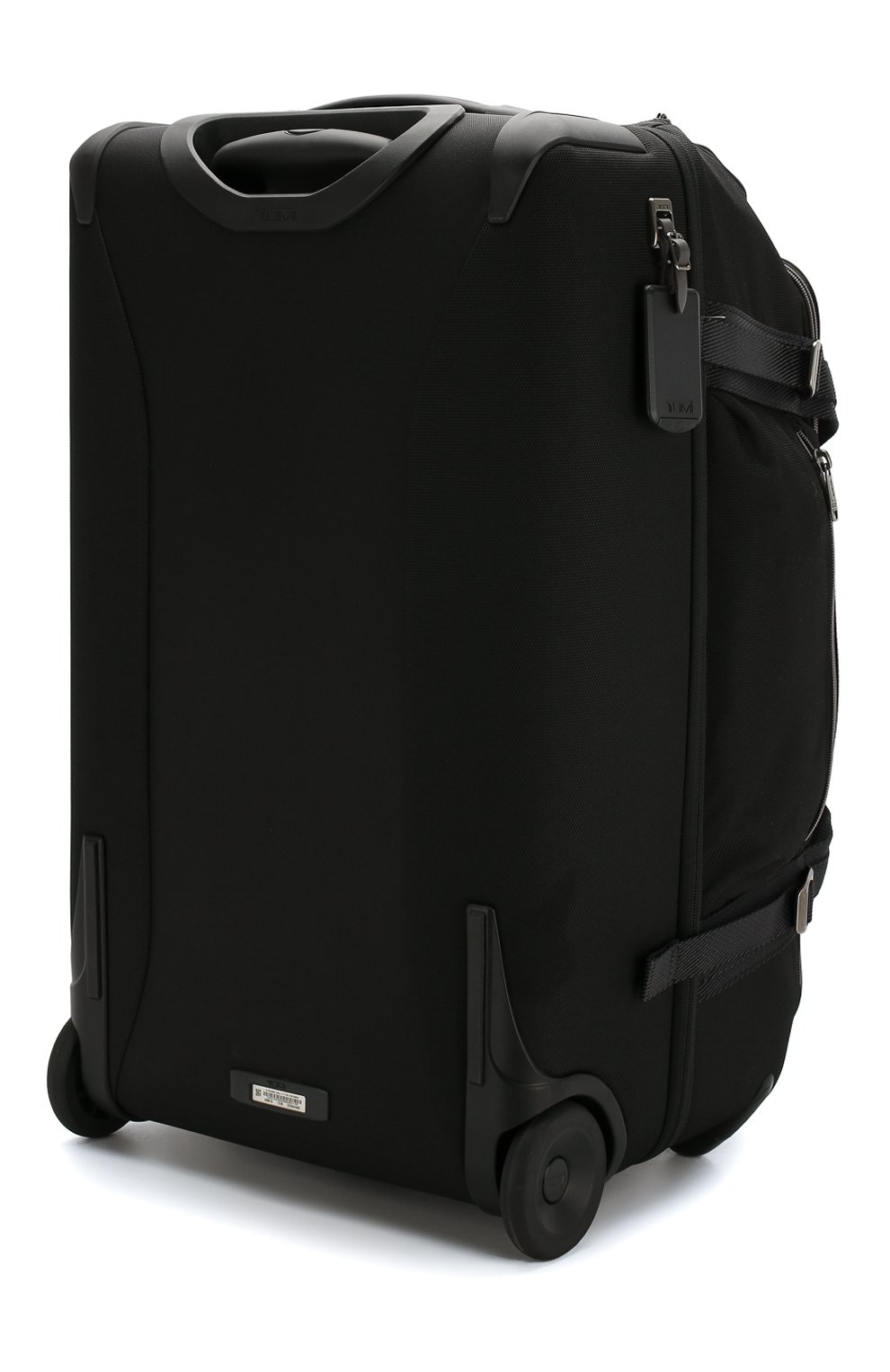 Женская дорожная сумка merge TUMI черного цвета, арт. 02228444BC   Фото 2