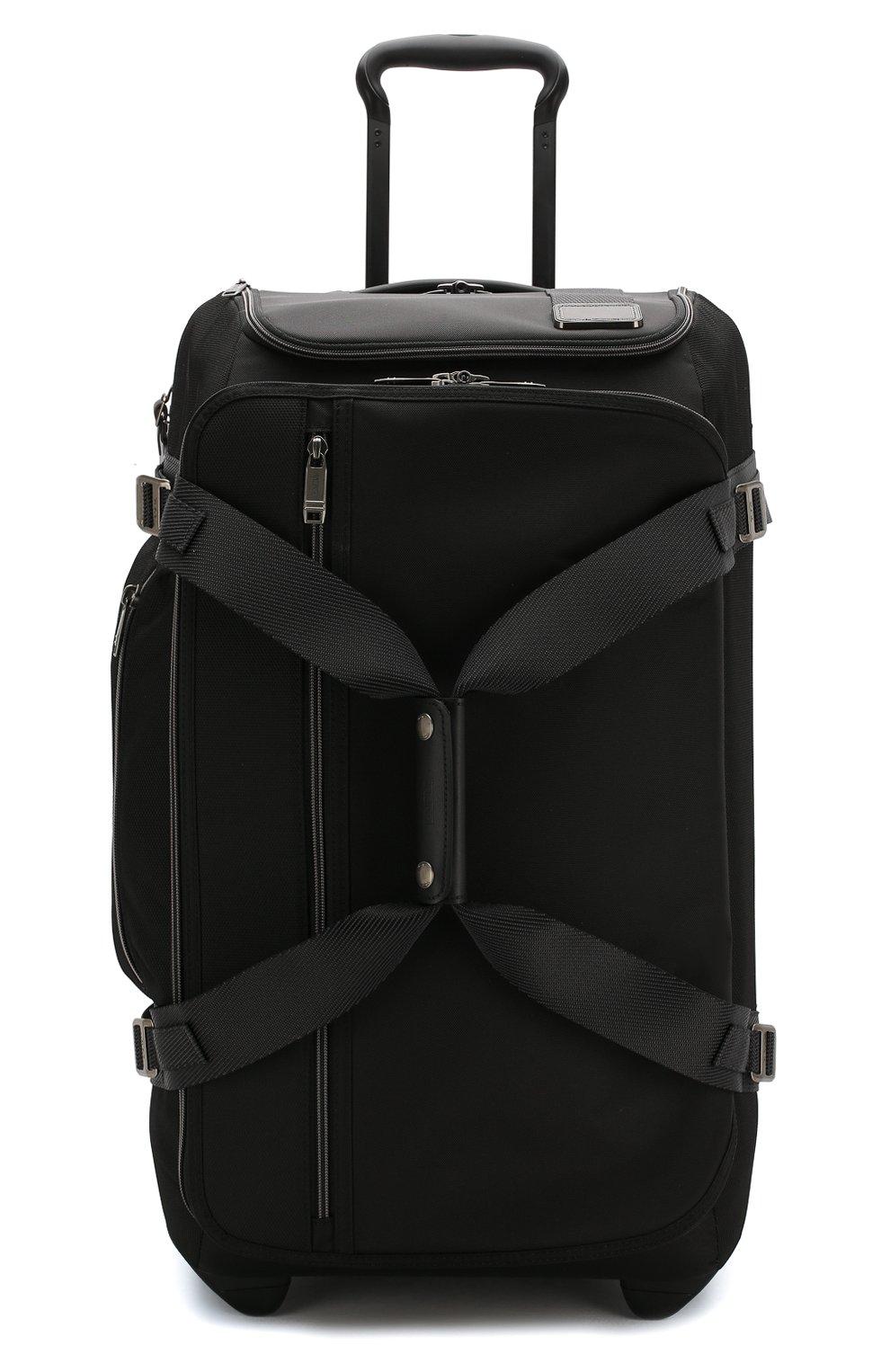Женская дорожная сумка merge TUMI черного цвета, арт. 02228444BC   Фото 4