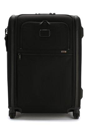 Дорожный чемодан Alpha 3 | Фото №1