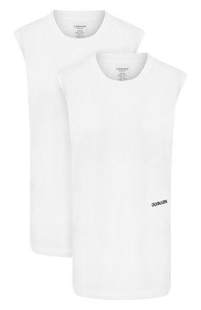 Комплект из двух футболок | Фото №1