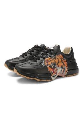 9aa19c00 Мужская обувь Gucci по цене от 16 300 руб. купить в интернет ...