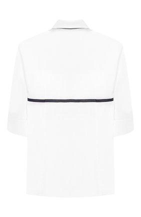 Детский комплект из рубашки и брюк Clix серого цвета | Фото №3