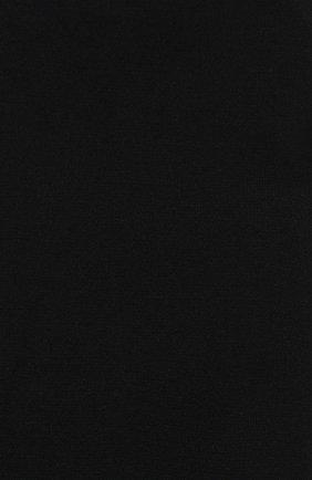 Детские колготы со стразами LA PERLA черного цвета, арт. 42208/4-6 | Фото 2