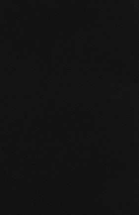 Детские колготы со стразами LA PERLA черного цвета, арт. 42208/7-9 | Фото 2