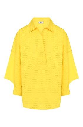 Хлопковая блузка   Фото №1