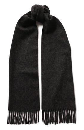 Кашемировый шарф   Фото №1