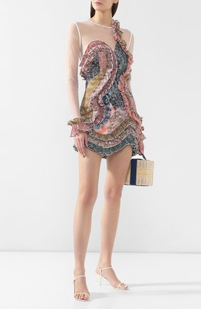Платье с оборками   Фото №2