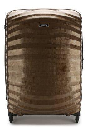 Дорожный чемодан Lite-Shock extra large | Фото №1