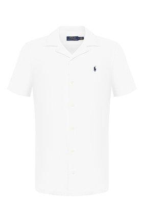 2e50d09e75f Белые мужские рубашки Polo Ralph Lauren по цене от 7 995 руб. купить ...