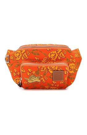 Поясная сумка Loewe x Paula's Ibiza   Фото №1