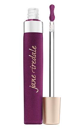 Женские блеск для губ puregloss, оттенок very berry JANE IREDALE бесцветного цвета, арт. 670959240637 | Фото 1