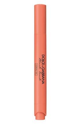 Сияющие румяна-карандаш Blush Touch, оттенок 03 Coral | Фото №1
