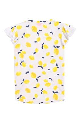 Детская пляжная футболка SUNUVA разноцветного цвета, арт. S9080/7-14 | Фото 2