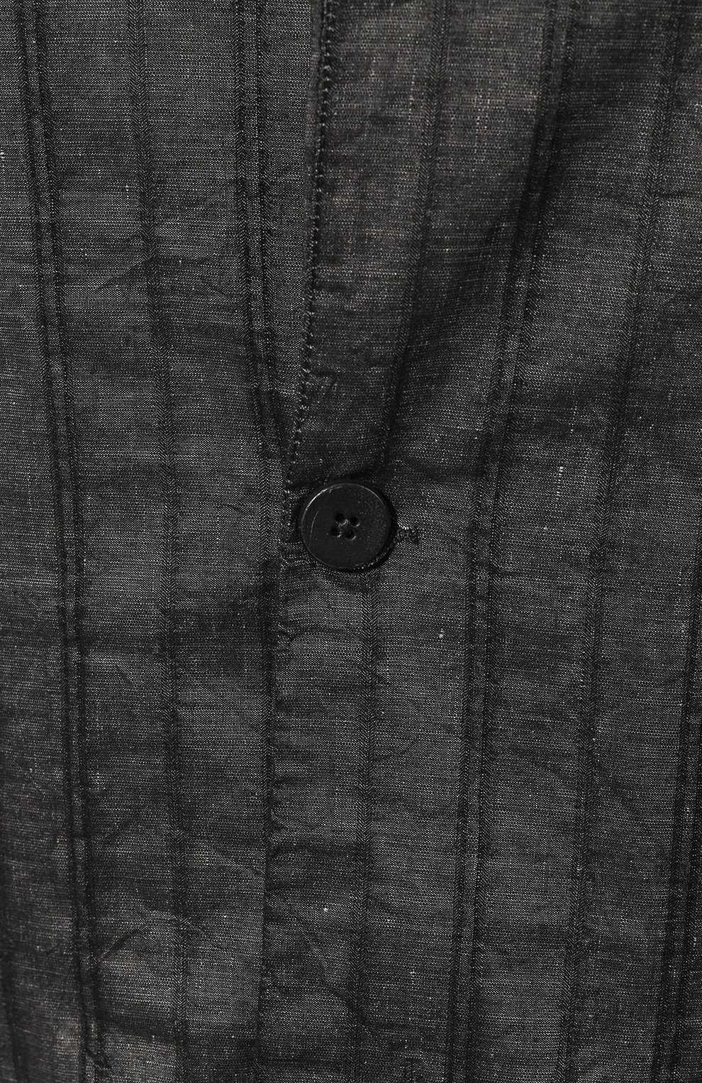 Пиджак из смеси льна и хлопка | Фото №5