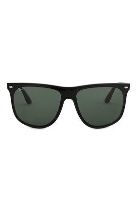 Мужские солнцезащитные очки RAY-BAN черного цвета, арт. 4447N-601/71 | Фото 2