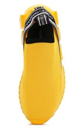 Текстильные кроссовки Sorrento | Фото №5