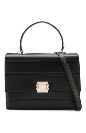 Женская сумка valentino garavani vcase medium VALENTINO черного цвета, арт. RW0B0D98/KKZ | Фото 6