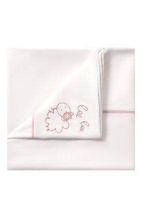 Комплект постельного белья Сонные овечки | Фото №1