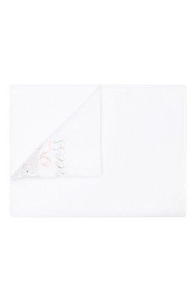 Детского комплект из 6-ти предметов ANGEL WINGS белого цвета, арт. EXC1388 | Фото 2