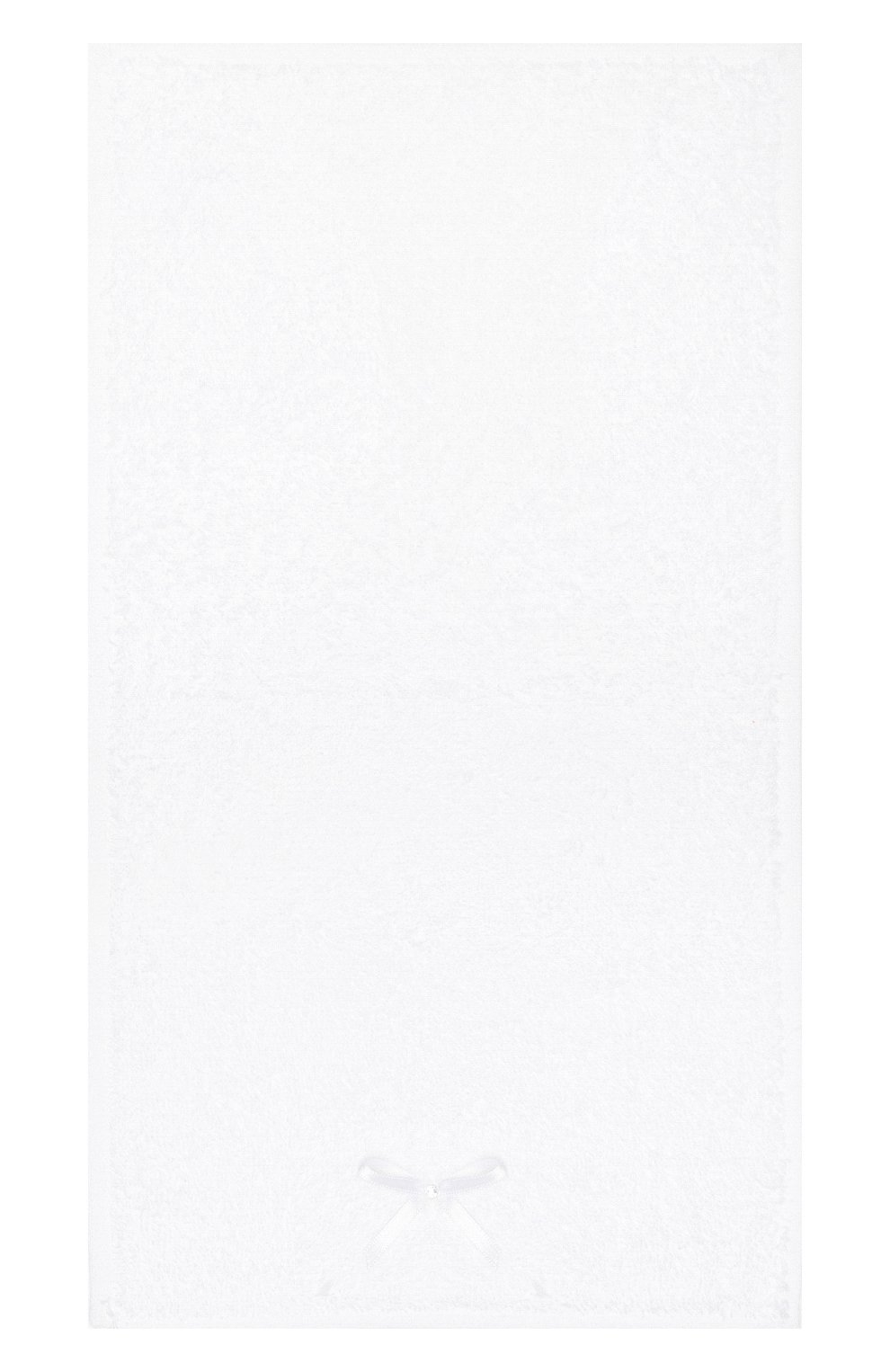 Детского комплект из 6-ти предметов ANGEL WINGS белого цвета, арт. LUX1398 | Фото 10