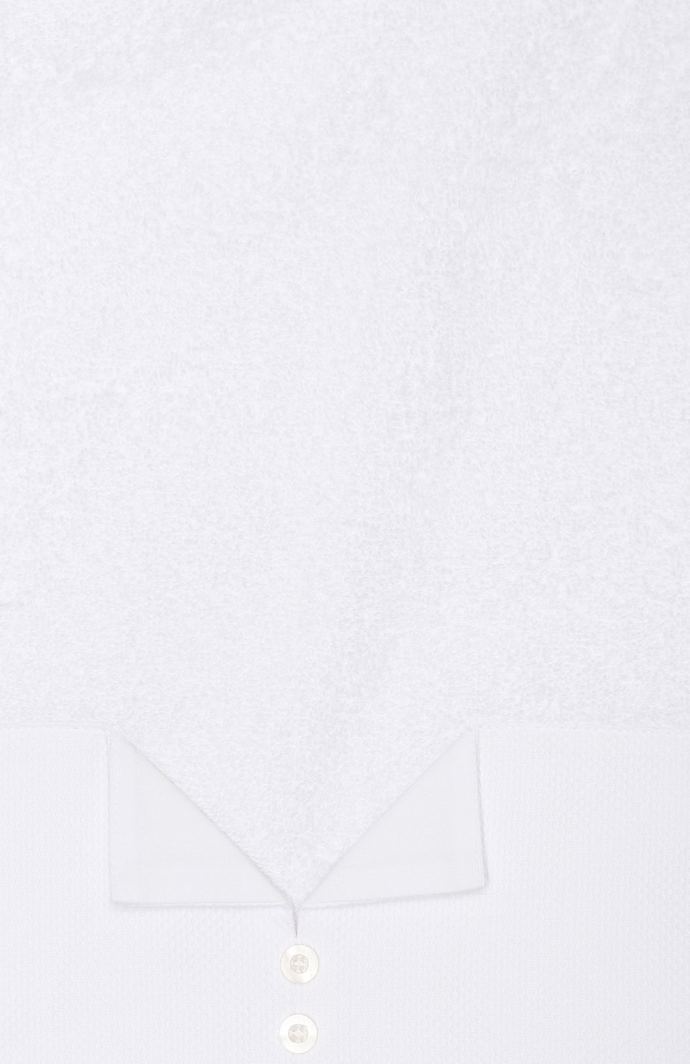 Детского комплект из 6-ти предметов ANGEL WINGS белого цвета, арт. LUX1399/1 | Фото 3