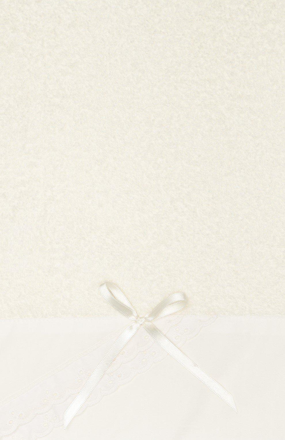 Детского комплект из 6-ти предметов ANGEL WINGS бежевого цвета, арт. EXC578   Фото 3