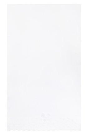 Детского комплект из 6-ти предметов ANGEL WINGS белого цвета, арт. LUX618 | Фото 10