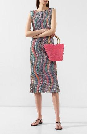 Пляжная сумка | Фото №2