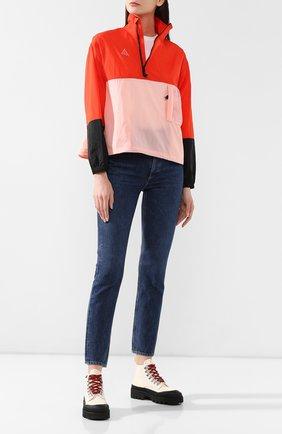 Женская куртка NIKELAB красного цвета, арт. BQ3615-634 | Фото 2