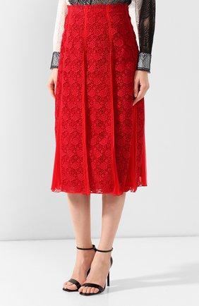 Шелковая юбка   Фото №3