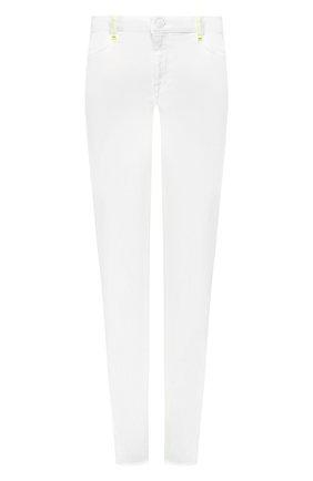 Женские джинсы ESCADA SPORT белого цвета, арт. 5029807 | Фото 1