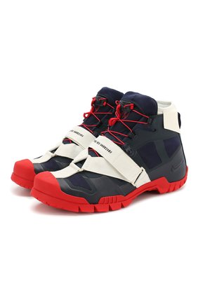 Ботинки Nike x Undercover SFB Mountain | Фото №1