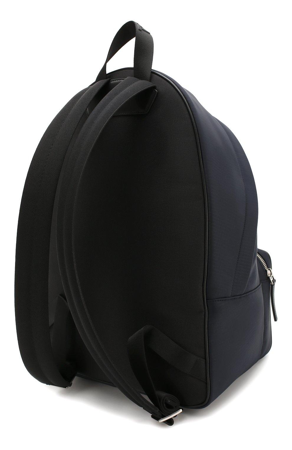 Текстильный рюкзак | Фото №3