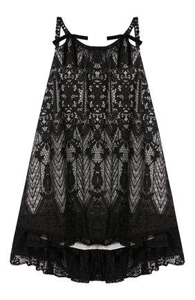 Кружевное платье | Фото №1