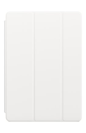 "Мужской обложка smart cover для ipad air 10.5"" APPLE  белого цвета, арт. MVQ32ZM/A | Фото 1"