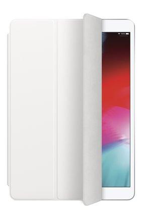 "Мужской обложка smart cover для ipad air 10.5"" APPLE  белого цвета, арт. MVQ32ZM/A | Фото 2"