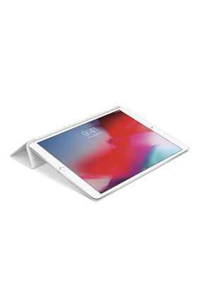 "Обложка smart cover для ipad air 10.5"" APPLE  белого цвета, арт. MVQ32ZM/A | Фото 3"