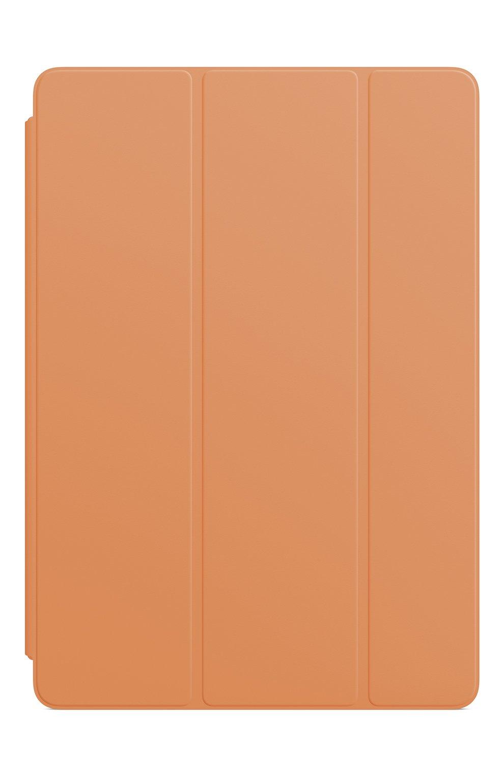 "Обложка smart cover для ipad air 10.5"" APPLE  оранжевого цвета, арт. MVQ52ZM/A | Фото 1"