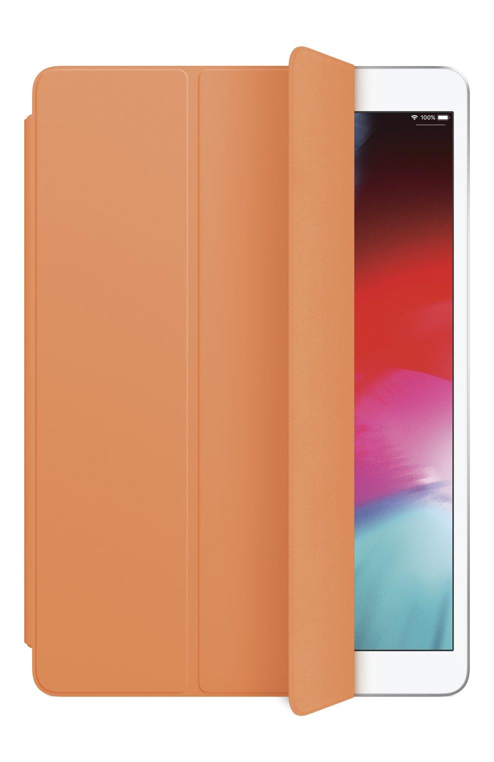 "Обложка smart cover для ipad air 10.5"" APPLE  оранжевого цвета, арт. MVQ52ZM/A | Фото 2"