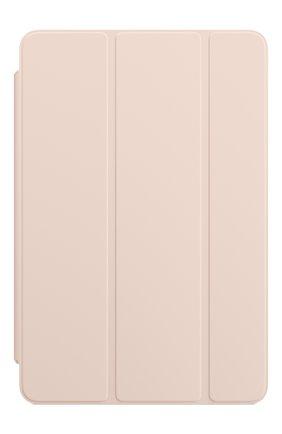 Мужской обложка smart cover для ipad mini APPLE розового цвета, арт. MVQF2ZM/A | Фото 1