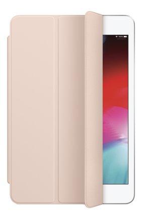 Мужской обложка smart cover для ipad mini APPLE  розового цвета, арт. MVQF2ZM/A | Фото 2