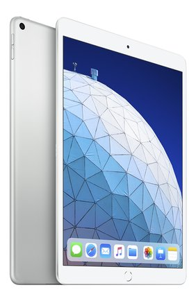 "iPad Air 10.5"" Wi-Fi 64GB Silver 