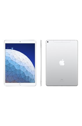 "iPad Air 10.5"" Air Wi-Fi + Cellular 256GB Silver 