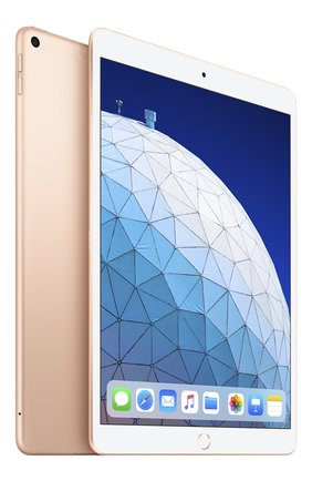 "iPad Air 10.5"" Air Wi-Fi + Cellular 256GB Gold 