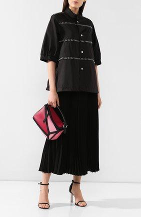 Куртка 6 Moncler Noir Kei Ninomiya | Фото №2