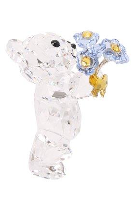 Мужского фигурка kris bear SWAROVSKI прозрачного цвета, арт. 5427993 | Фото 2