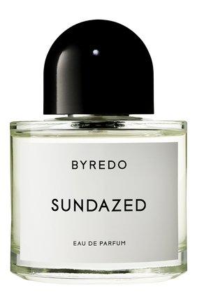 Парфюмерная вода Sundazed Byredo | Фото №1