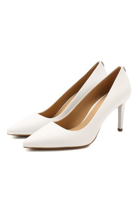 Кожаные туфли Dorothy | Фото №1