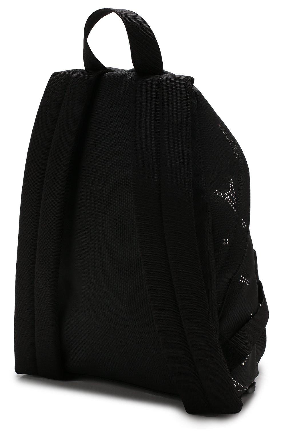 Рюкзак Explorer Balenciaga черный | Фото №3