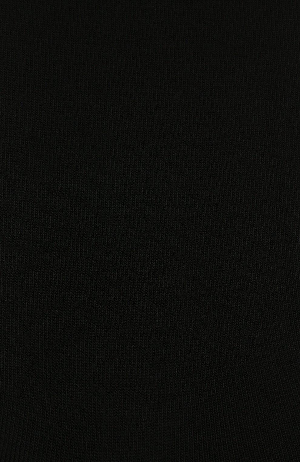 Женские носки breeze so FALKE черного цвета, арт. 46125_1_   Фото 2